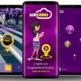 街中で仮想通貨を拾えるアプリAircoinsをやってみた!遊び方や仮想通貨の集め方を徹底解説